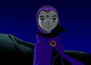Raven - Teen Titans Wiki - Wikia