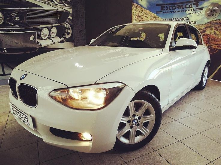 BMW 116 d #bmw #116i #desportivo