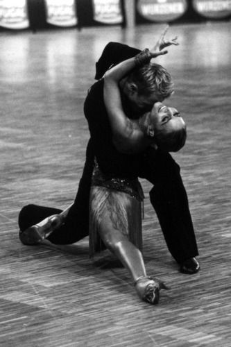 1000 images about rumba dance on pinterest strength - Bolero danse de salon ...