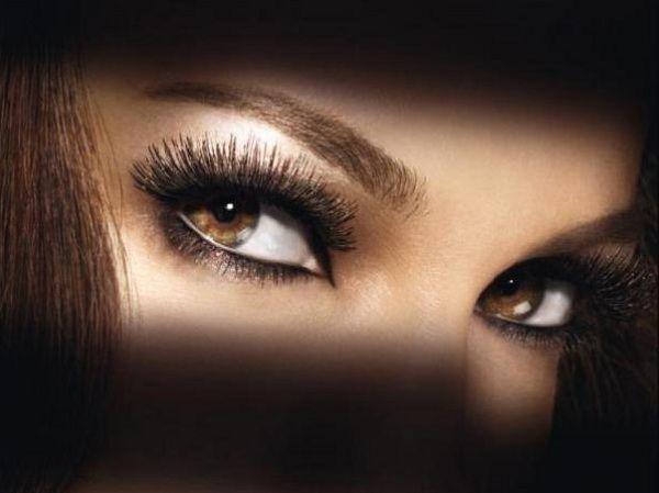 """""""Σαν τα μάτια σου.."""" Συμβουλές ομορφιάς για όμορφα μάτια"""