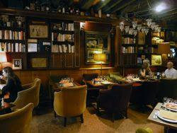 restaurant l'industrie bastille