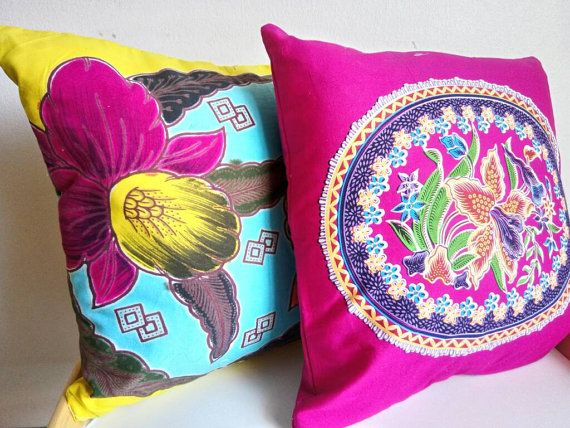 Check out this item in my Etsy shop https://www.etsy.com/uk/listing/483572357/hand-drawing-batik-cushions-sofa-pillows
