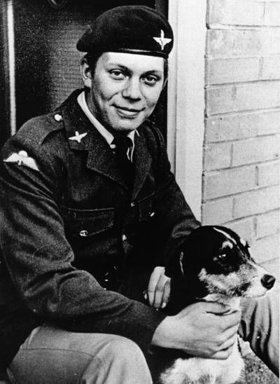 Falklands Hero Ian McKay, the Last VC of the 20th Century