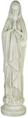 Jungfru Maria i vitt nu 359 kr