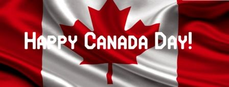 To my fellow Canadians,, HAPPY CANADA Day!