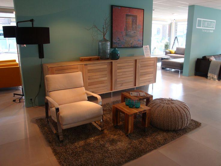 Koon fauteuil | Linteloo #Ourstore #Inspiration #Kokwooncenter #201605