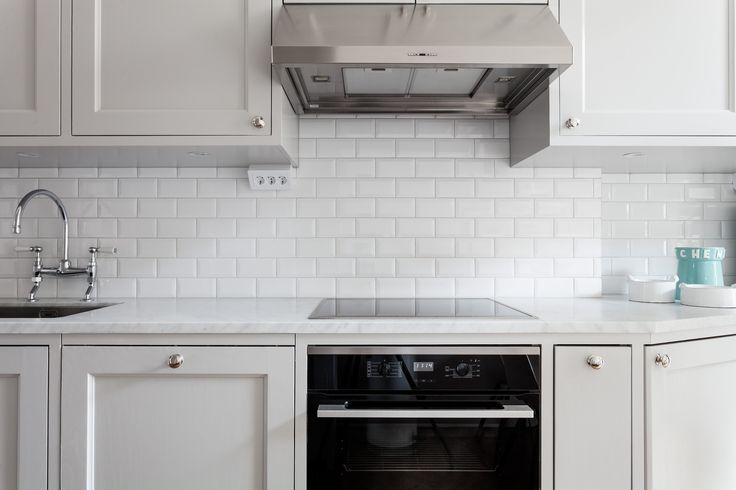 Ausgezeichnet Installieren Küche Back Fliese Diy Zeitgenössisch ...