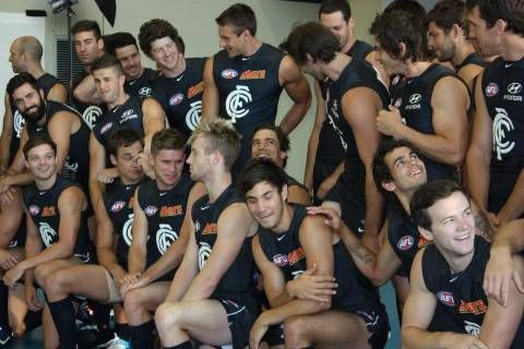 Carlton Football Club. AFL