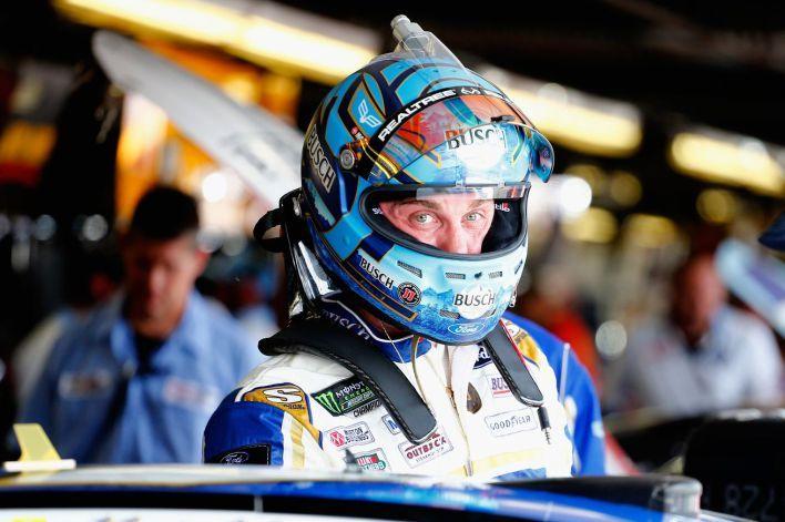 NASCAR Darlington 2017 qualifying results: Kevin Harvick wins Southern 500 pole