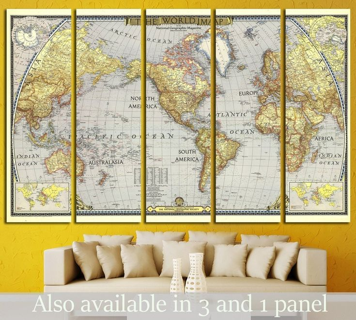 The 25 best old world maps ideas on pinterest vintage world old world map 1482 canvas print publicscrutiny Gallery