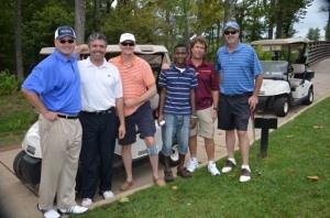 12th Annual CRC Golf Tournament!  Coming Soon!