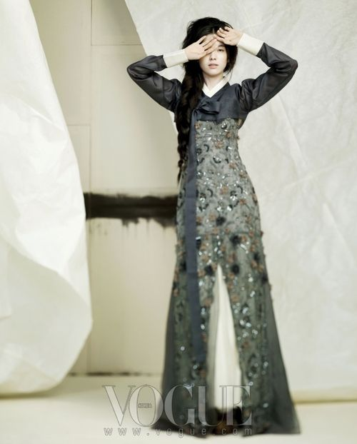 Gorgeous! Design by Damyeon Lee Hye Soon + Obz