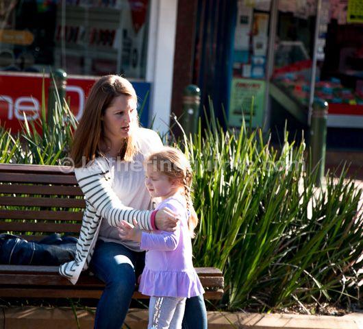 Engadine, Sydney, Australia Street and Suburban Photos - Katherine Quirke Photography