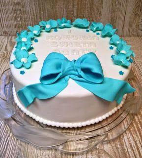 Torty ciasta i ciasteczka Joli: Komunia Agaty