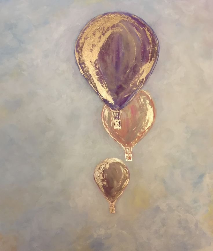 "TITLE:  ""UP, UP AND AWAY""  BY ZSAZSA BELLAGIO    MEDIUM:  OIL AND GOLD LEAF ON BOARD  details here: http://artpassionzsazsabellagio.blogspot.com/2017/03/up-up-and-away.html"