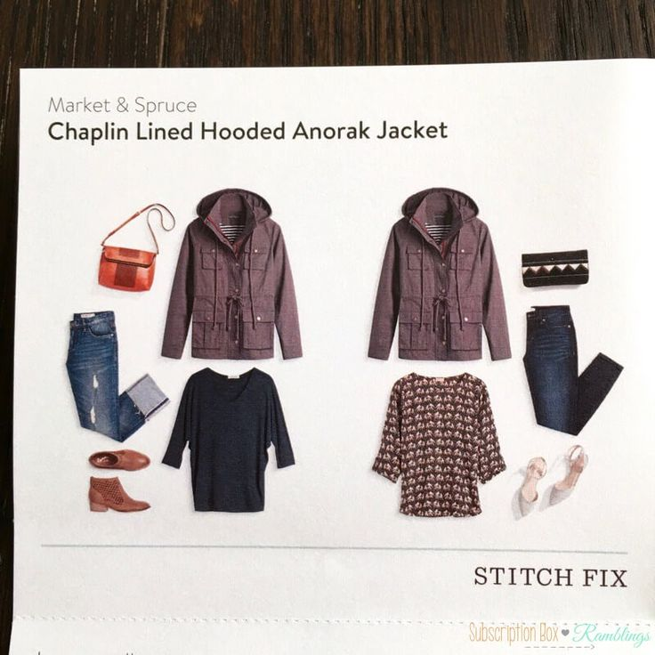 Disclosure: This post contains affiliate links. Stitch Fix Cost: $20 Styling Fee + Cost of Items Kept ($20 fee will be applied as a credit toward anything you keep from your shipment.) Ships To: Un…
