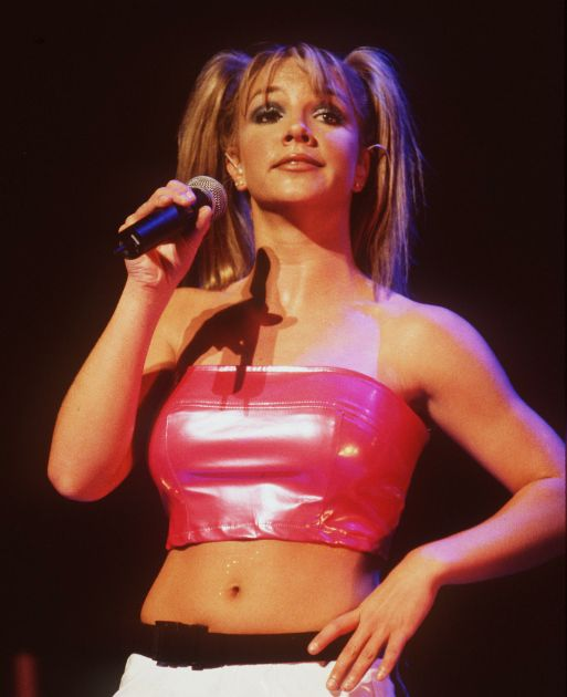 Which '90s Pop Idol Are You? Britney Spears!!! :D You're very precocious, and lot less sweet and innocent than you seem. You're very in touch with your sexuality, and tend to be very rebellious.