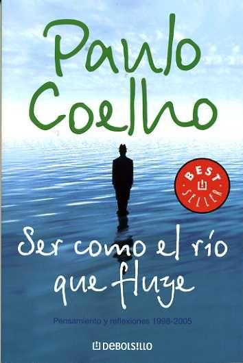 Portada del Libro, Ed. Debolsillo. Tomado de: librerialaventana.com.mx