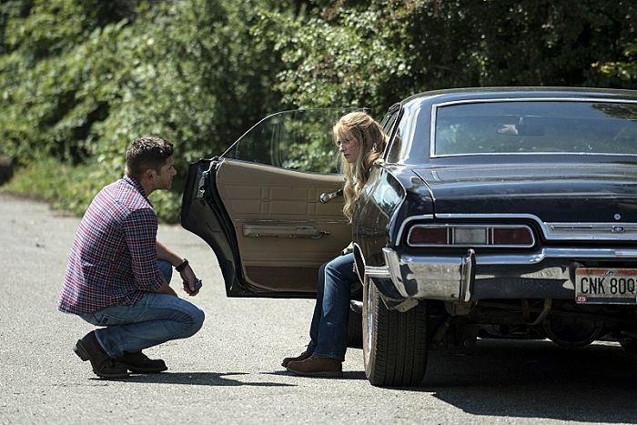 SUPERNATURAL Season 12 Premiere Photos: The Return of Mary and the Quest to Save…