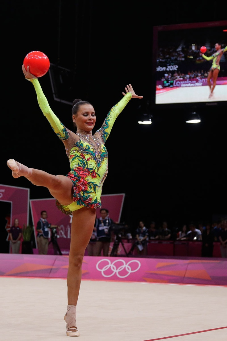 17 best images about gimnasia r tmica on pinterest for Deportes de gimnasia