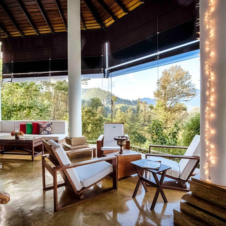 Madulkelle Tea And Eco Lodge Sri Lanka Cultural Living Outdoors Rustic Scenic Views Indoor Floor Room Property House Home Resort