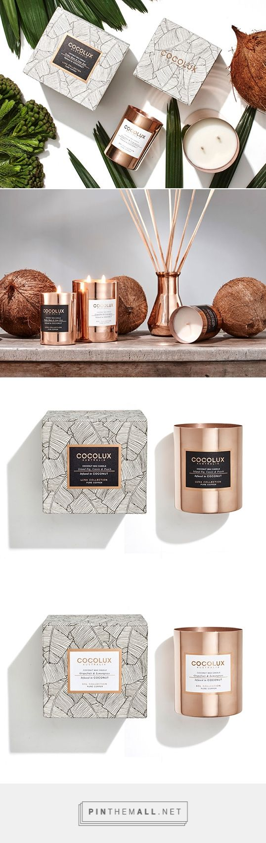 Cocolux | Lovely Package... - a grouped images picture - Pin Them All