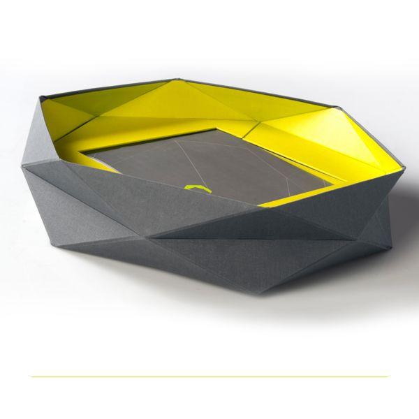 Geminiano Design by Geminiano Design, via Behance