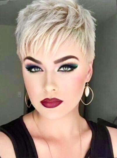 Beautiful Hairstyles in 2019 Short hair styles, Hair