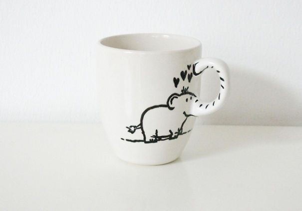 These cute and fun elephant-themed items are great gift ideas for anyone who…