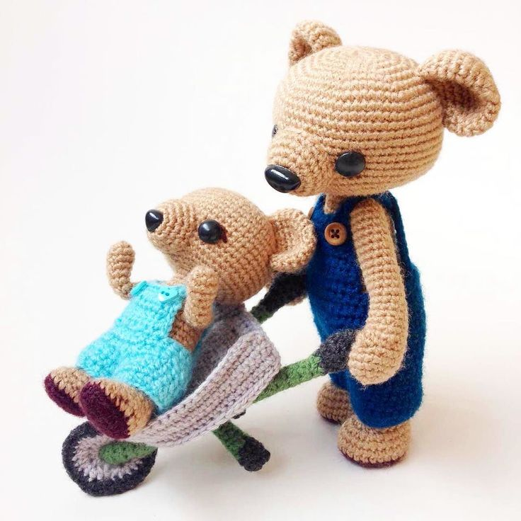 Amigurumi Animals At Work : 1000+ Bilder zu book amigurumi animals at work auf ...