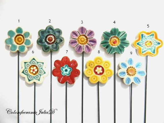 ideas about ceramic flowers on   ceramics, pottery, Gardens/
