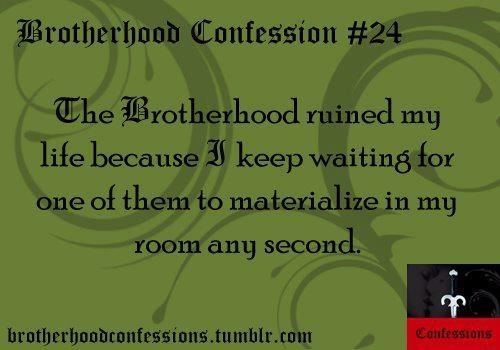 The Black Dagger Brotherhood Series - J.R. Ward