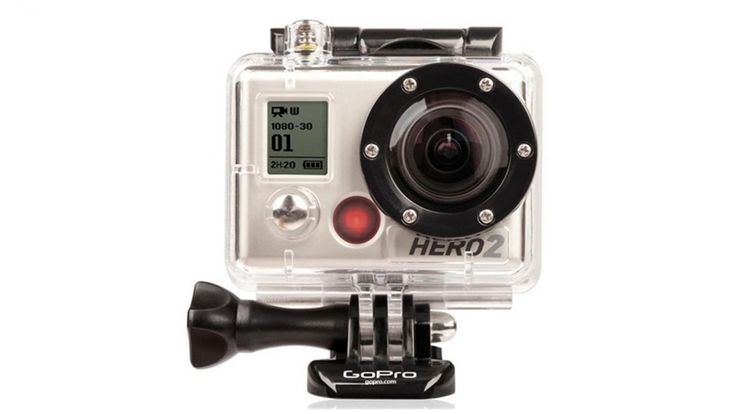 GoPro HD Hero2: Outdoor Edition review | The GoPro HD Hero2 is a compact camera encased in a tough housing. It's a great tool for capturing action sports up close and personal. Reviews | TechRadar