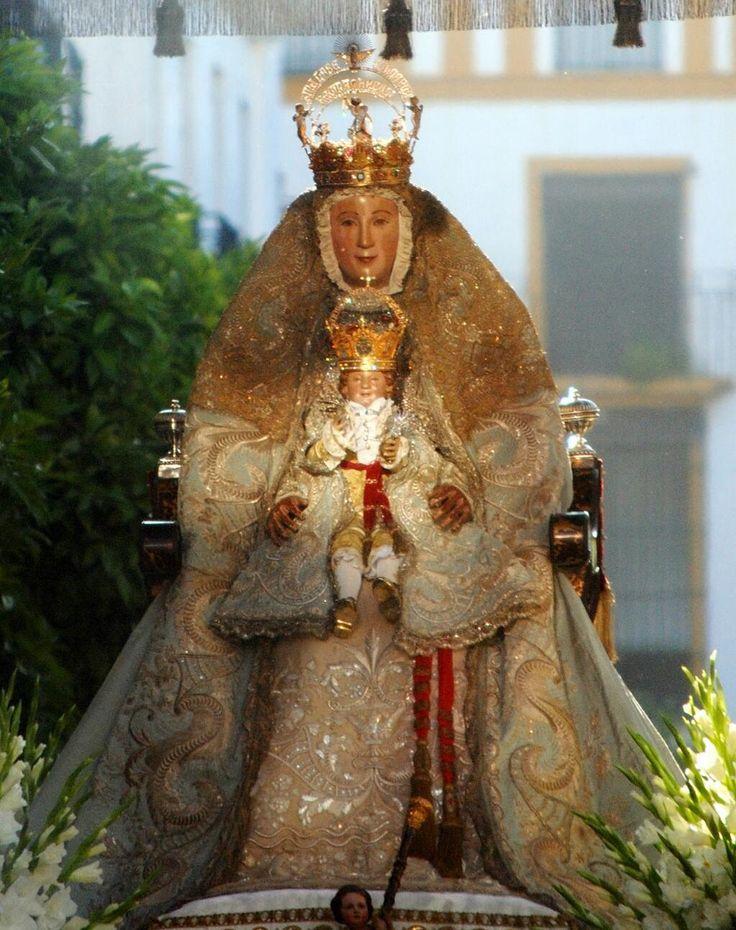 virgen de los reyes sevilla spain v rgenes del mundo