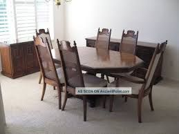 1000 images about dining room on pinterest beautiful for 1970 dining room set