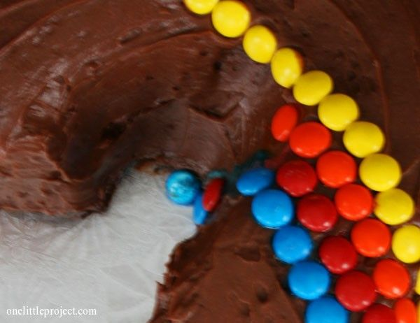 The 25 best Number 3 cakes ideas on Pinterest 3 birthday cakes