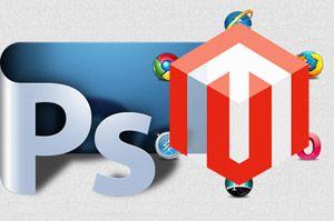 PSD to Magento Services