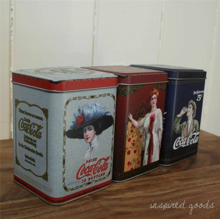 364 Best Vintage Housewares Anything 50s Retro Images On & Retro Storage Tins Kitchen 364 best Vintage Housewares Anything 50s ...