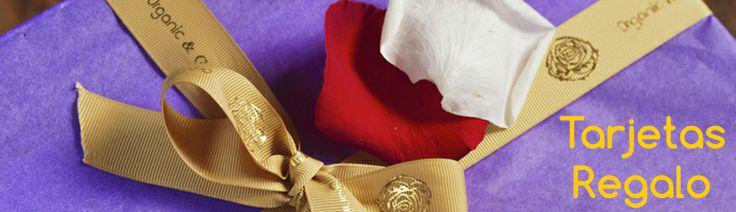 Ya tenemos Tarjetas Regalo! <3 Regala Organic & GLAM y acertarás, Naturalmente! Tienes 5 Tarjetas para elegir. Echa un vistazo!  http://cosmeticanaturalguzzi.com/es/107-tarjetas-regalo
