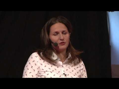 ▶ (R)evolution starts in heart: Ivana Sendecka at TEDxNitra - YouTube, English subtitles