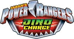 """Power Rangers Dino Charge is the 22nd season of Power Rangers. The series is based on Zyuden Sentai Kyoryuger.  Plot """"""""Millions of years ago, the evil Sledge tried to steal the greatest power in the universe. But an alien named Keeper entrusted them to dinosaurs. As for Sledge... He was blasted deep into space. Now the Energems have been found, and Sledge returns to battle a new team of heroes; they are...Power Rangers Dino Charge!"""""""" ―Opening narration[src]"""