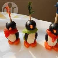 Znalezione obrazy dla zapytania pingwiny z mozzarelli