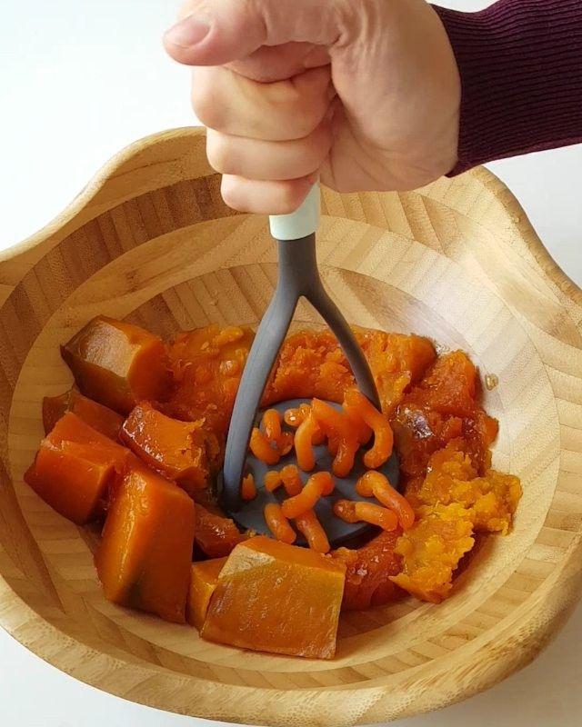 Yemek Tarifleri Mutfağından Bal Kabaklı Rulo Pasta