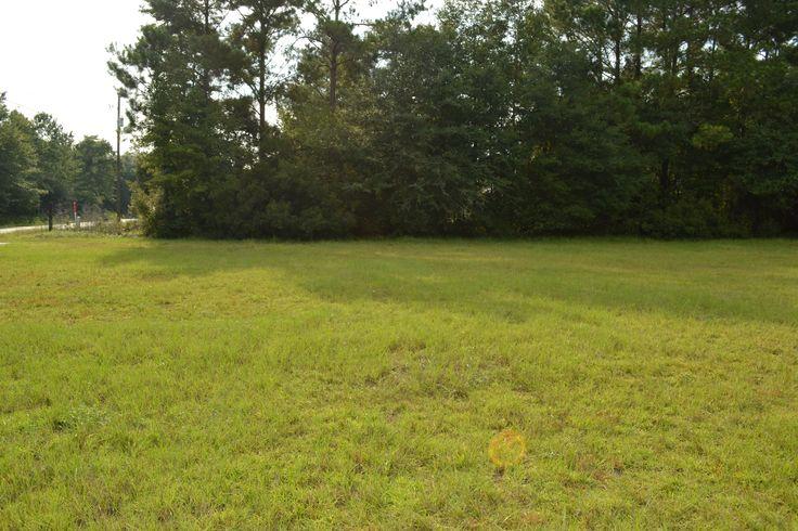Dixie Plantation Rd lot A-1; 0.25 acres