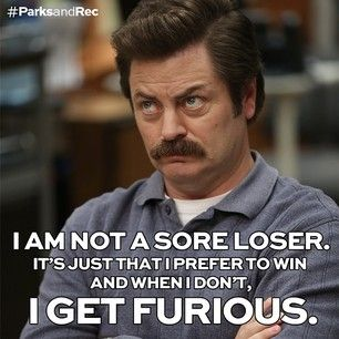 The Ron Swanson way | #ParksandRec