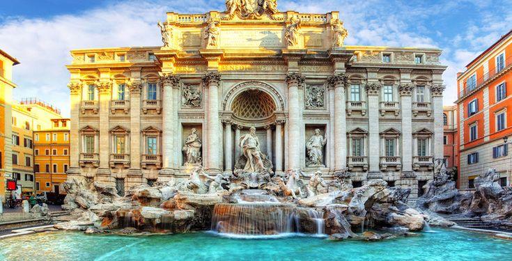 Lust auf ein romantisches Wochenende? Willkommen in Rom!  Verbringe 1 bis 7 Nächte im Hotel Residenza di Ripetta. Im Preis ab 162.- sind das Frühstück und der Flug inbegriffen.  Buche hier deine Ferien: https://www.ich-brauche-ferien.ch/ferien-deal-rom-inkl-flug-und-hotel-fuer-nur-162/?utm_content=buffer59afb&utm_medium=social&utm_source=pinterest.com&utm_campaign=buffer