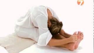 уроки Майи Файнс. Уверенны, что многие из Вас уже знакомы с её уроками или слышали о ней. Ее стиль йоги основан на Кундалини Йоге в традиции Йоги Бхаджана. А философия здорового образа жизни, внутреннего спокойствия, доверия и уверенности в себе, сделали ее одним из самых востребованных инструкторов йоги в Европе.