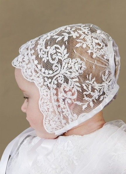 Lillian Lace Christening Gowns for Girls http://www.adorable-kids.com/Shipping_Fees_Delivery_Canada_USA_s/265.htm