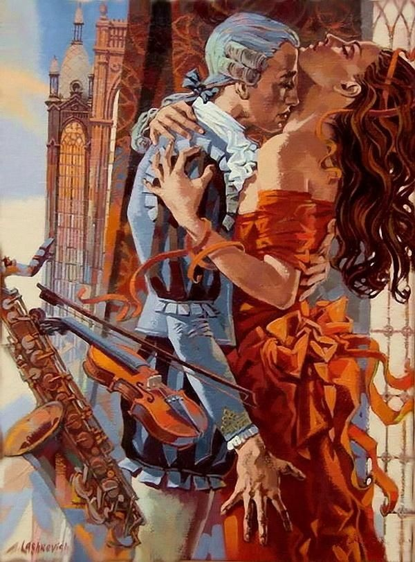 ¡¡ Oh l'amour !! - Página 6 62614a37353e0e5e0964030763d7a268