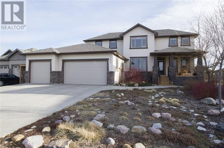 143 Canyoncrest Point W, Lethbridge, AB T1K5C6, Canada - House - For Sale - Snap Up Real Estate